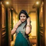 Alya Manasa Lovely Expression