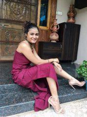 Cute Shalini Pandey