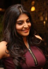 Manjima Mohan cute photo