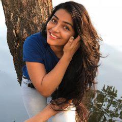 BEautiful Rajisha Vijayan