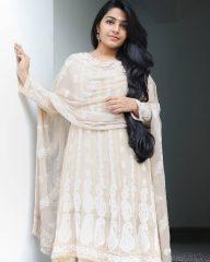 Rajisha Vijayan in Full chudi