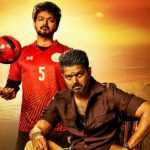 Bigil movie Verithanam song out