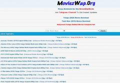 moviezwap site