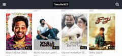ThiruttuVCD for movies