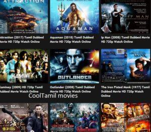 cooltamil movies site