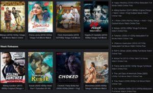 8movierulz Plz Telugu Movies 2020 site