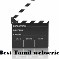 Best Tamil webseries 2020