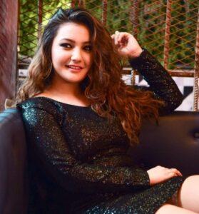 Aashika bhatia career