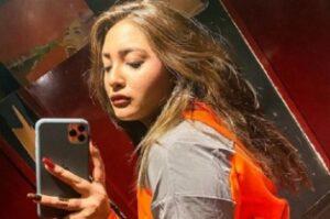 Aashika bhatia actress