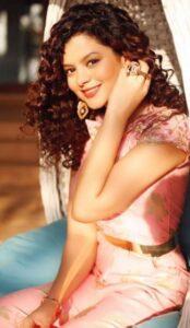 Palak muchhal singer