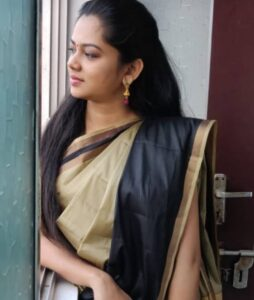 Anitha sampath sun TV