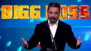 Bigg boss tamil vote season 4