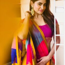 Shivani narayanan bigg boss