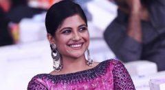 Aditi Balan Actress